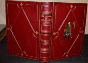 Boutiette's Antiquarian Books - Rarelibraries