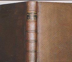 a diced binding